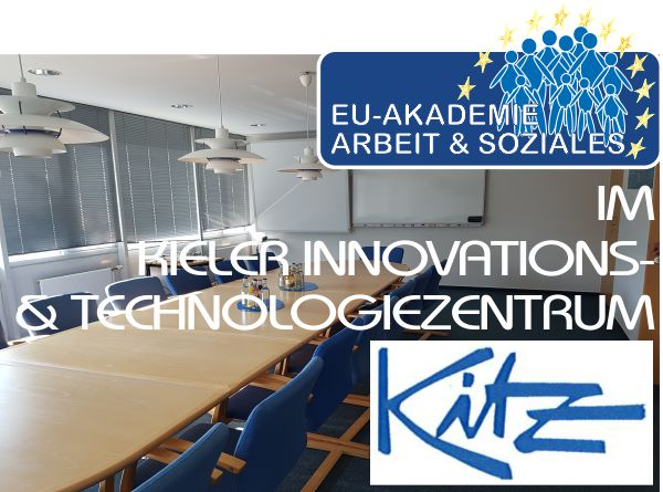 Kieler Innovations & Technologiezentrum